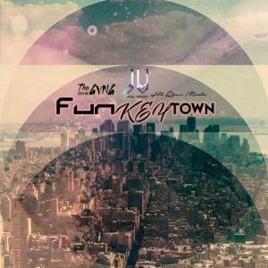 funkeytowncoverart