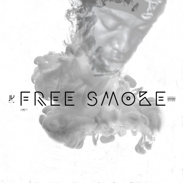 Joel Venom – Free Smoke[Freestyle]