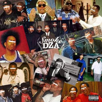 Smoke DZA x Royce Da 5'9 – Motown Playas Ball 2