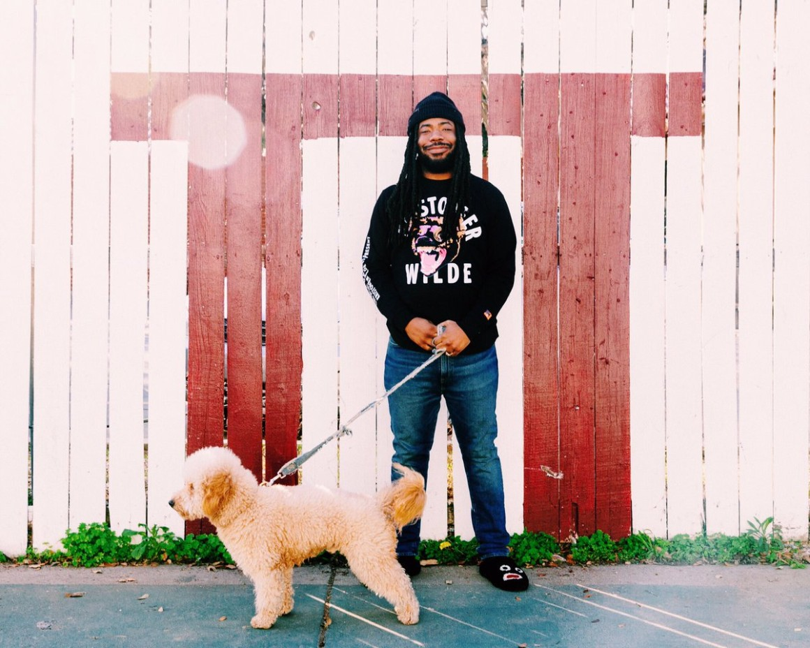 "D.R.A.M Links Up With Rick Rubin And Cooks Up ""Check Ya Fabrics""!"