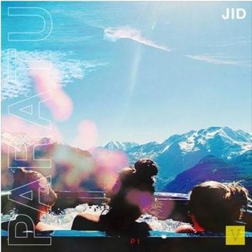 J.I.D – CreepInspire