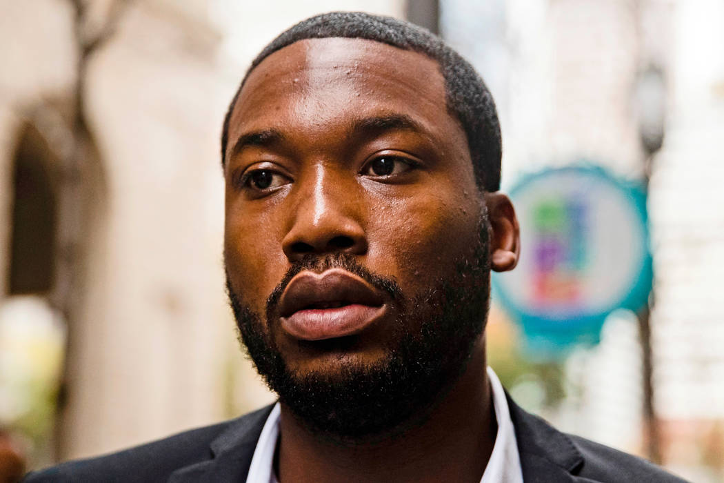 Meek Mill's Request For New Trial Has BeenDenied