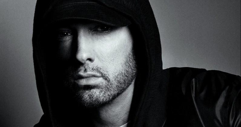 Eminem x Sway – The KamikazeInterview