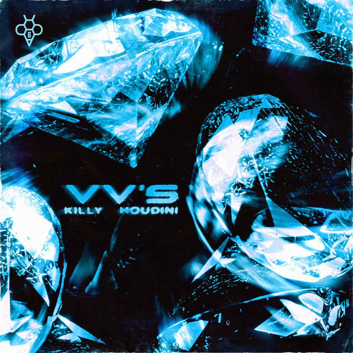KILLY & Houdini – VV's